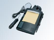 Auto Voice Recorder and Lighted Note pad