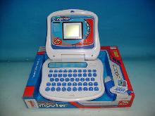 English Toys Laptop