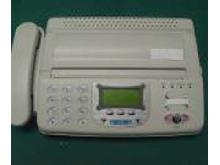 CDMA Wireless FAX Machine (P-208)