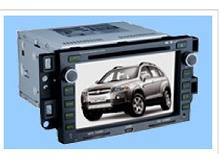 Auto Parts/car dvd with gps and bluetooth