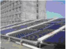 Solar Water Heater-NM