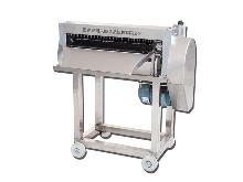 Multifunctional Chaffy Dish Slicing Machine