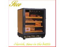 elegance Cigar humidor with imported cedar shelf