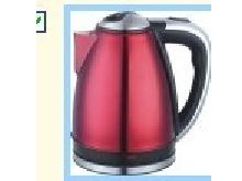 QY-1801R stainless steel cordless electric kettle