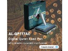 sell White Digital quran reader pen learning machine