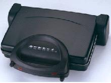 electric contact grill(22072)