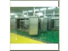IQF plate Freezer Machine(plant)(SKD)