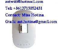 3G Mobile Broadband Wireless Gateway With Lithium Battery