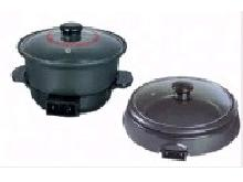 Electric Frying Pan(EPP-007)