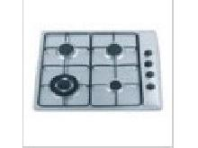 ZJ04 four burners stainless steel built-in stove