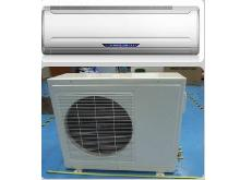 48v DC solar air conditioner