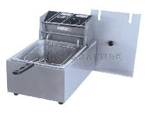 TEF-81 Free Standing Stainless Steel Fryer