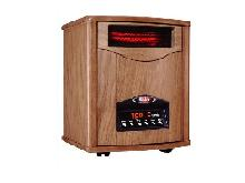 1500watt Quartz Infrared Portable Heater WW-15064WO