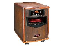 1500watt Quartz Infrared Portable Heater WW-15073ET
