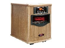 1500watt Quartz Infrared Portable Heater WW-15073EO