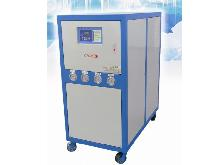 WATER COOLED CHILLER RO-04W
