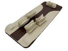 air massage bed