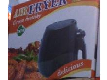 Air Fryer ,Oil-free Fryer