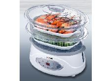 Luxurious Food Steamer(TLB-12B)