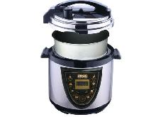 Fashion design smart electric pressure cooker