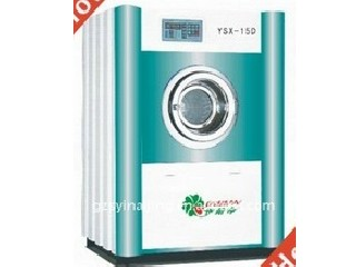 green dry cleaning machine for sale