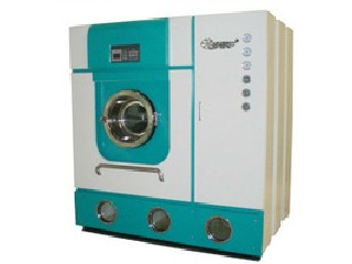 commerical dry cleaning mchine/laundry equipment