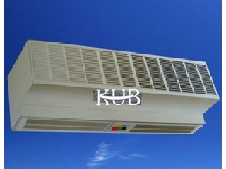 air curtains for refrigeration