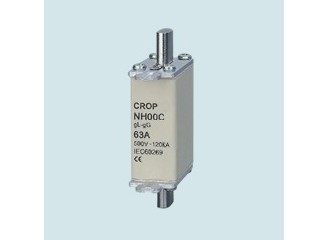 Low Voltage Fuse Links NH00C