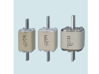 Low Voltage Fuse Links NH1,NH2,NH3