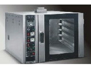 bakestar gas convection oven(5trays)