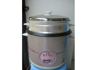 Lucky home outshell 900W Cylinder rice cooker