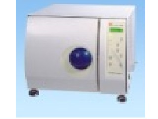 One-time vacuum sterilizer