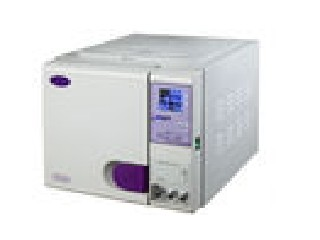 double door autoclave steam sterilizer