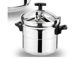 aluminum commerical pressure cooker