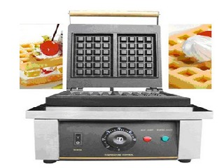 rectangle waffle maker BG-WB