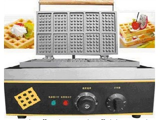 rectangle waffle maker WF-10