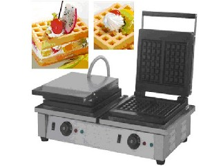 rectangle waffle maker BG-WB-2