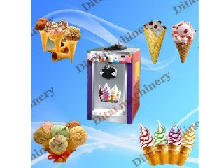 hot sell ice cream maker