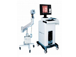 KN-2200A     Colposcope Digital Imaging System