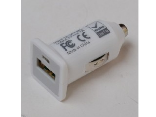 5V2.1A  dual USB car charger