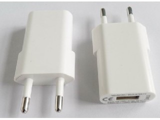 mini USB wall charger for iPhone4/iPhone5/iPod