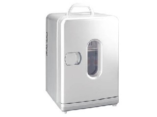 mini fridge, car fridge 12L