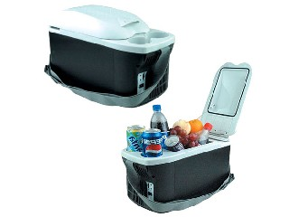 Portable mini fridge,mini cooler,cooler box