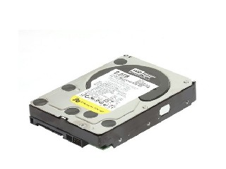WD 2000FYYZ 2TB 7200RPM. 3.5Inch Server Hard Disk