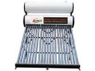 Pressurized solar water heater(ADL470-1800/58-36)