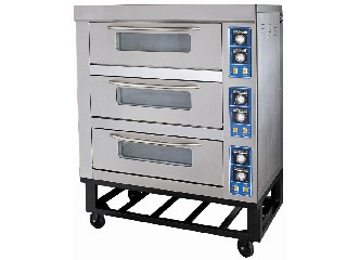 Electric Oven--FD36-B