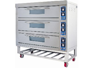 Electric Oven--FD39-B