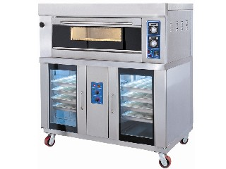 Electric Oven --FD12W+XF12