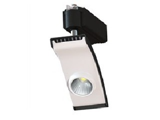 25W COB LED track light