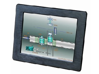 "12.1""Industrial LCD Monitor"